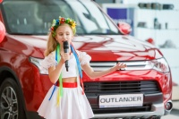 Компания «НИКО-Украина» провела NIKO Junior Fest 2014
